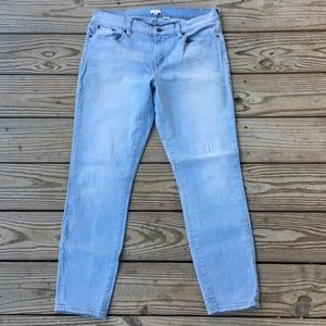 J Crew Stretch size 29